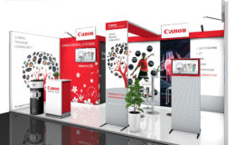 Stand Canon Medical Systems