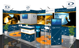 Stand Concept Evo Diginext