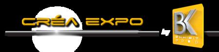 Logo Crea Expo Bk Event