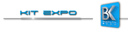 Logo Kit Expo BK Event