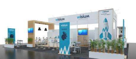 Stand Studio Neovia Wisium