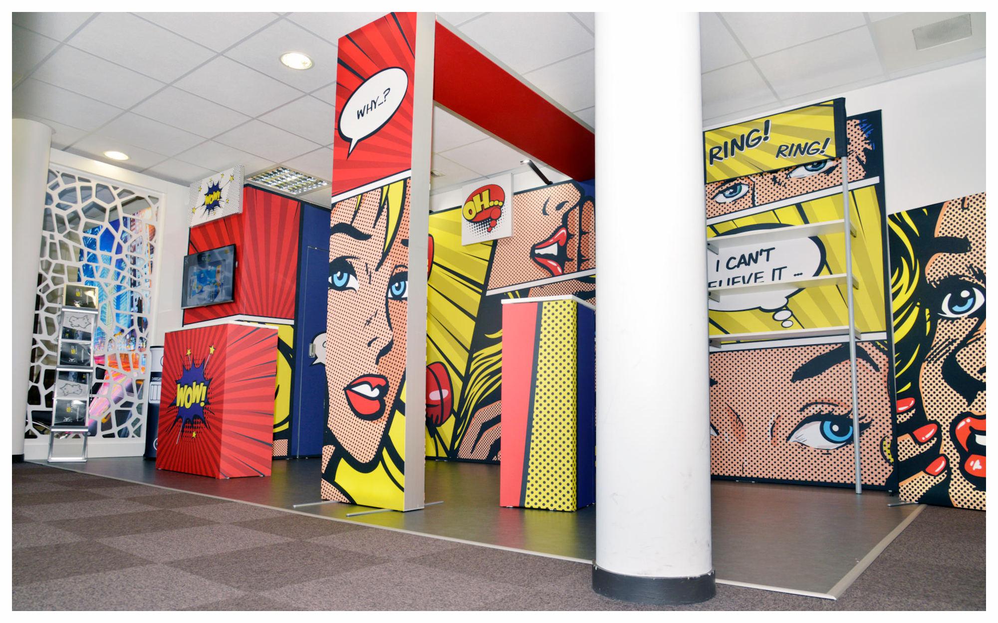 Show-room Lyon