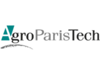 Logotype AGRO PARIS TECH