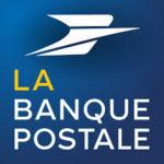 Logotype LA BANQUE POSTALE