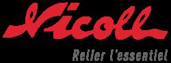 Logotype NICOLL