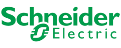 Logotype SCHNEIDER ELECTRIC
