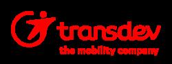 Logotype TRANSDEV