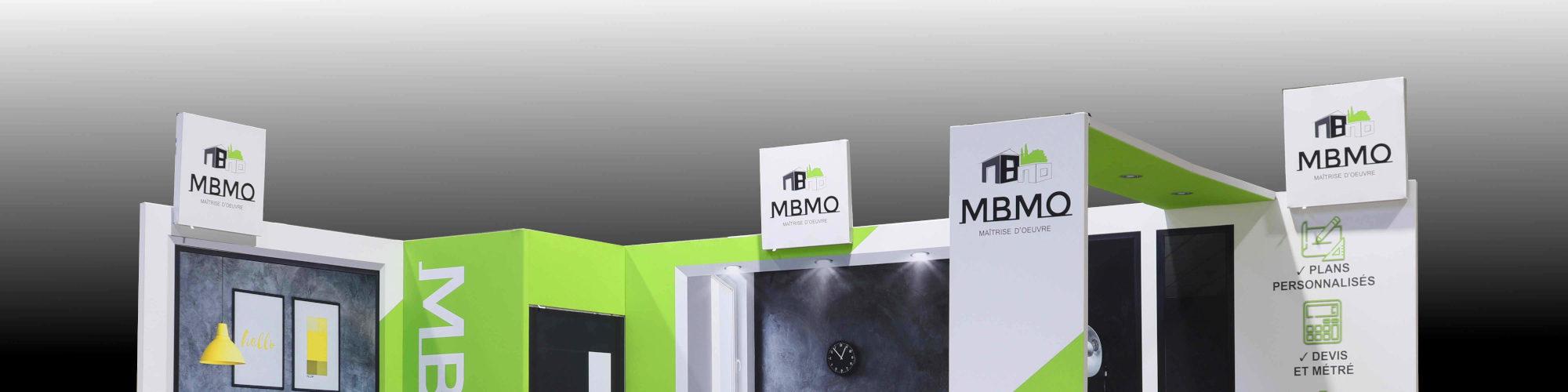 Nos réalisations Concept Evo MBMO